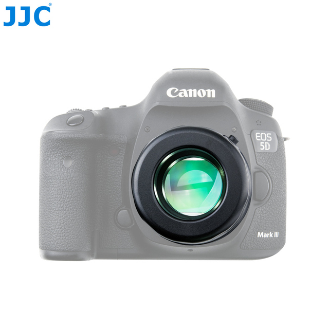 Jjc SS 6 センサースコープ検査するための画像センサーデジタル一眼レフやミラーレスカメラ 7x倍率と 6 超高輝度led