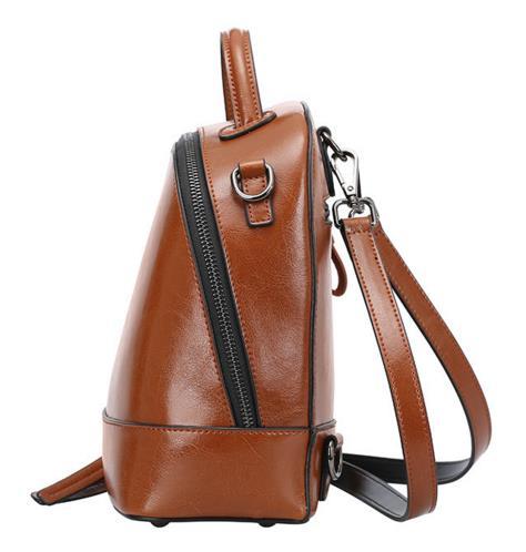 mulheres mochila 100% bolsa de Interior : Compartimento Interior, bolso do Telefone de Pilha, bolso Interior do Entalhe
