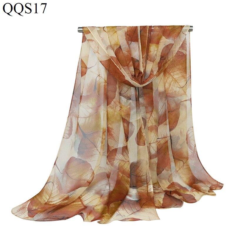 hot silk scarfs capes sunscreen shawl hijab scarf women neck wear wraps beach pareo shawls muffler neckerchief