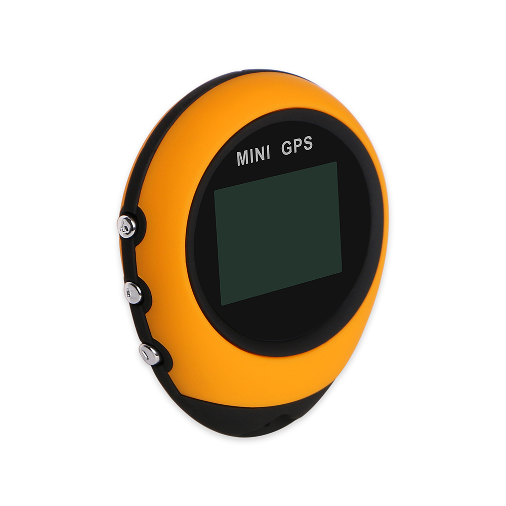 Новое поступление 2017 года мини GPS навигации PG03 мини GPS реального времени портативный брелок зарядка через USB Компасы для наружной Путешестви...