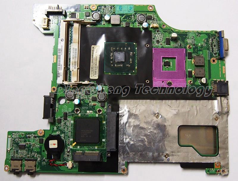 SHELI laptop Motherboard/mainboard for Lenovo G430 with integrated graphics card 100% tested Fully 45 days warranty
