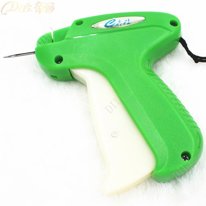 Υψηλής ποιότητας ετικέτα ένδυσης ετικέτα ετικέτα ετικέτα ετικέτα ετικέτα όπλο με υψηλής ποιότητας χάλυβα βελόνα