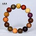 Бао на деревянные четки браслет жемчужный браслет женский груши браслеты сандалового дерева красного сандалового дерева ладан