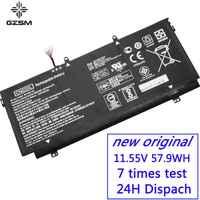 GZSM batterie d'ordinateur portable CN03XL Pour HP 13-AB001 batterie pour ordinateur portable 13-AB002 13-AB003 13-AB099 13T-AB000 HSTNN-LB7L 901308-421 batterie