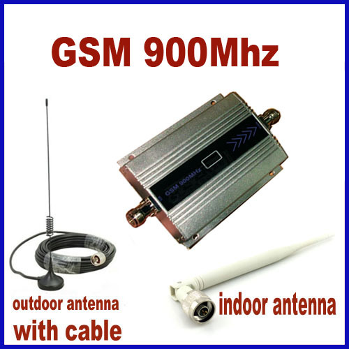 Block mobile phones - Cell Phone Amplifier - High Quality GSM 900MHz Cell Phone Signal Booster