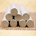 Five Years Old Moxa Roll Mox stick pure moxa 18x200mm 10pcs/box Moxibustion free shipping wholesale