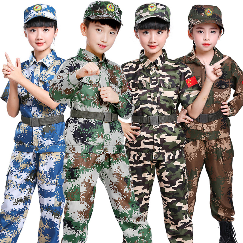 Family Matching Clothes Men Adult Military Uniform Soldier Cosplay Costumes Children Kids Boys Girls Camouflage Army Suit-in Boys Costumes from Novelty ...  sc 1 st  AliExpress.com & Family Matching Clothes Men Adult Military Uniform Soldier Cosplay ...
