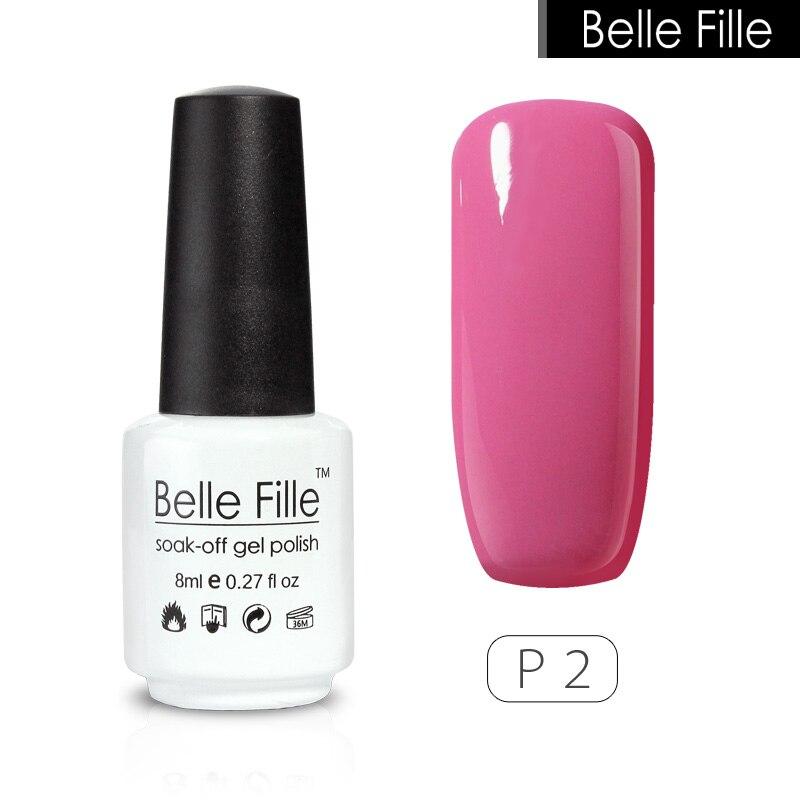 Uv Uñas De Gel Polaco Rosa Color Nude Esmaltes Gel De Uñas