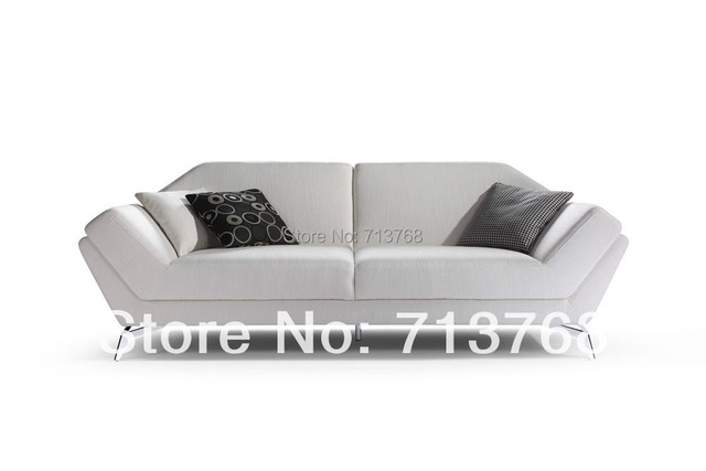 Modern Furniture / New Model Fabric Sectional Sofa / 3 Seat / 2 Seater /  1seat