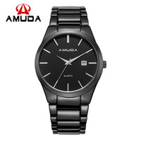 Men S Watch Luxury Famous Brand Business Watches Date Waterproof Quartz Watch Mens Wristwatch Relogio Masculino