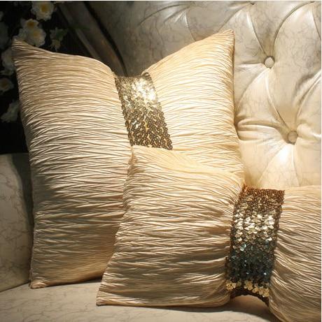 SV European Luxury fashion decorative throw pillows