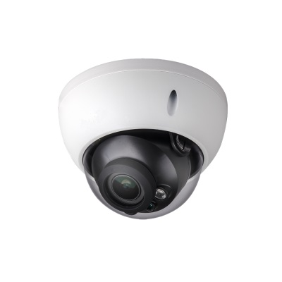 2017 New Arriving cameras 6MP WDR IR Dome Network Camera IPC-HDBW5631R-ZE