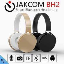 JAKCOM BH2 Smart Bluetooth Headset hot sale in Accessories as tda7293 launchpad si5351(China)
