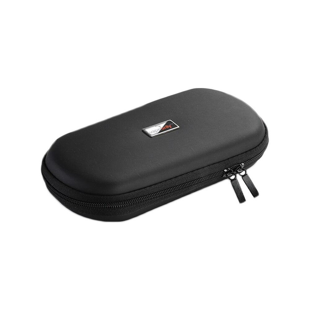 IJOY RDTA boîte Mini Kit complet 100 W 2600 mAh batterie intégrée 6 ml avec cadeaux gratuits Vapeonly étui de transport en cuir e-cigs Vape - 5