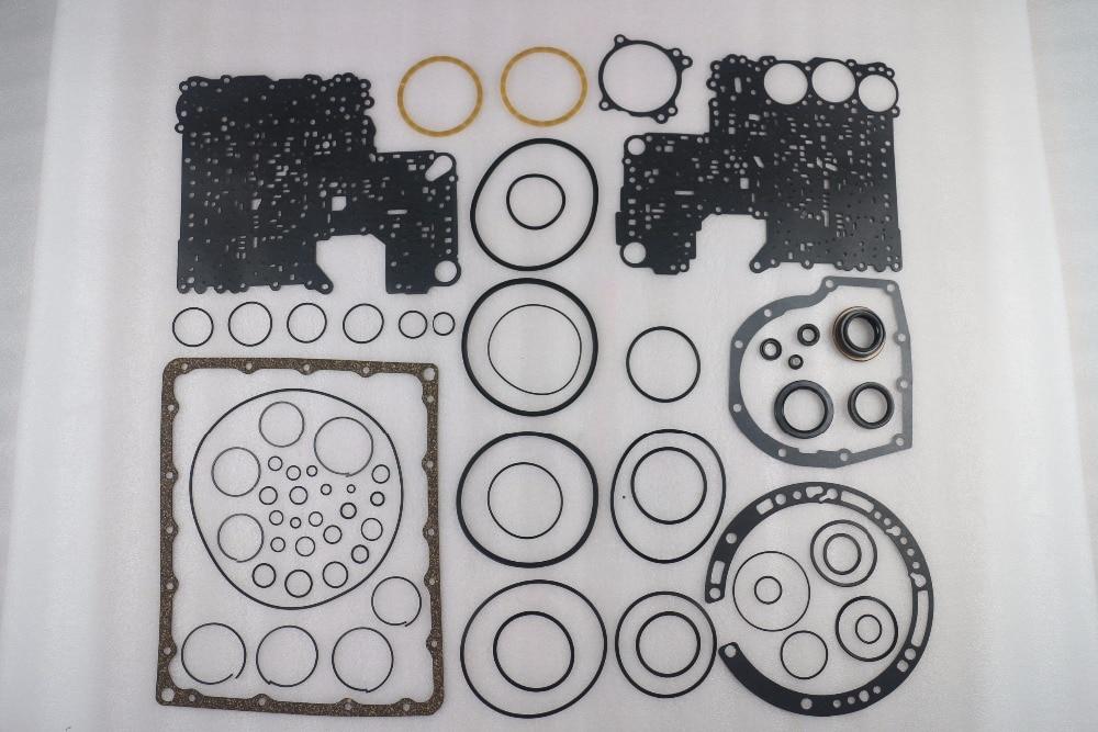 Transmission Repair Kits RE4R01A fit for Infiniti J30 M30 QX4 Nissan DATSUN 240SX 300ZX FRONTIER HARDBODY XTERRA PATHFINDER цена