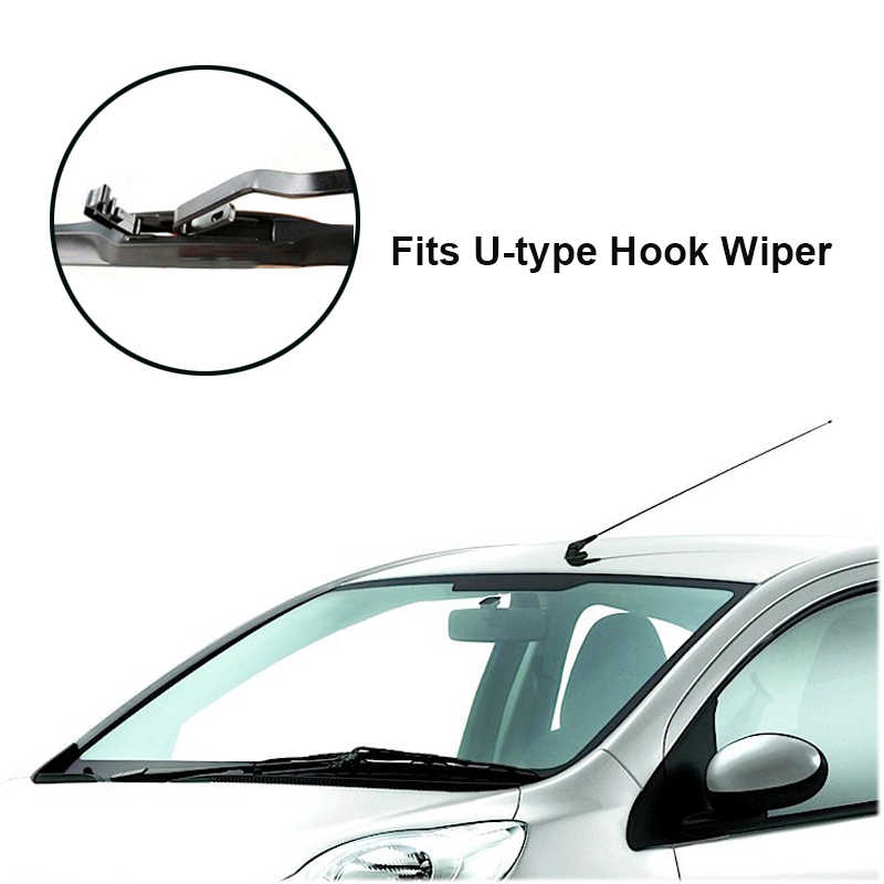 Car Auto Rear Windscreen Windshield Wiper Arm for 107 Citroen C1 AYGO 2005 2006 2007 2008 2009 2010 2011 2012 2013 Wiper Arm