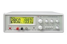 3 3/4 a voltage and frequency at the same time display audio frequency sweep signal generator function generator TH1312-60
