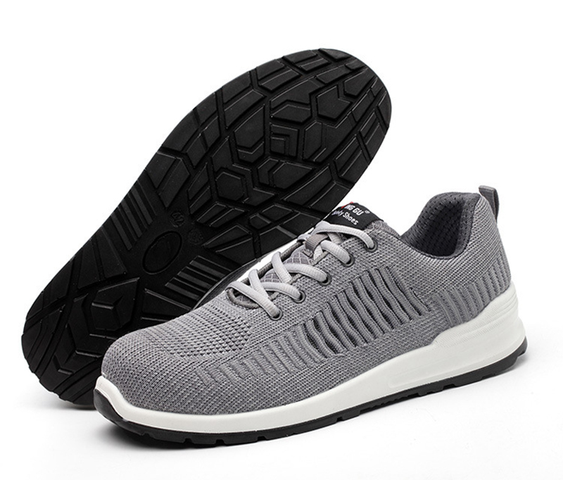New-exhibition-Flying-mesh-Breathable-Steel-Toe-Cap-Safety-Shoes-Men-anti-pierce-Injection-bottom-work-Safety-boots-2019-Sneaker (22)