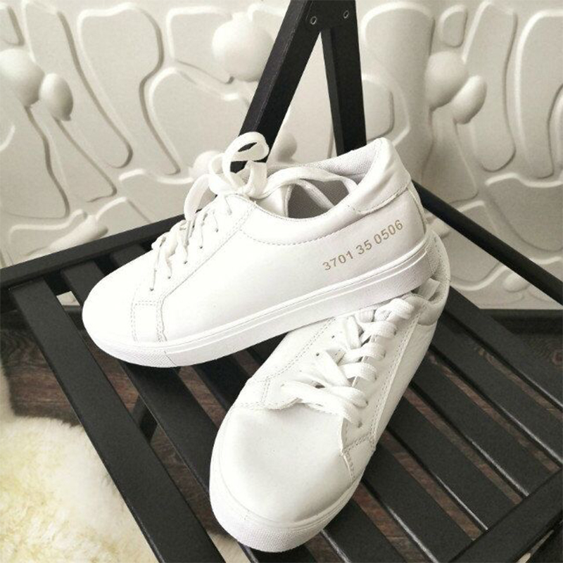 VTOTA Women Vulcanize Shoes 2018 New Sneakers Shoes Woman White Platform Casual Shoes Tenis Feminino Walking Female Shoes H167 in Women 39 s Vulcanize Shoes from Shoes
