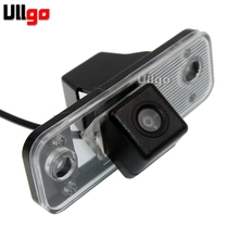CCD Inverso Dell'automobile della macchina fotografica per Hyundai Santa Fe/Grandeur macchina fotografica di Retrovisione di visione notturna di HD Impermeabile