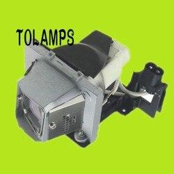 Żarówka projektora lampy 725-10106 310-8290 do projektora 1800MP lampy żarówki
