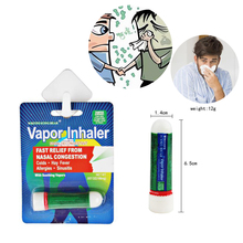 1PC Nasal Inhaler Poy Sian Mark 2 Ii Better Breathe Fast Relief From Congestion Colds / Hay Fever Allergies Sinus  D148