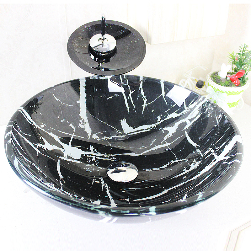 Online Buy Wholesale black sink faucet sets from China black sink ...