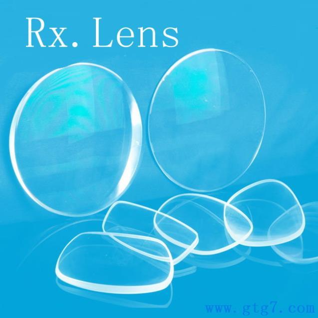 4.0Rxlens Freeform Lenses Customer Personalization