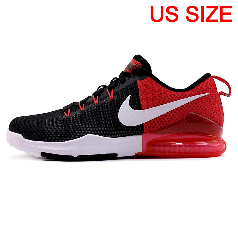 9aa548dfb Original New Arrival 2018 NIKE ZOOM TRAIN ACTION Men's Running Shoes  Sneakers-in Running Shoes from Sports & Entertainment on Aliexpress.com |  Alibaba Group