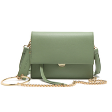 MICOCAH Circular Handle Cross Body Bags For Women 2018 Brand Bag Shoulder Black/ Green/ Apricot HSD135
