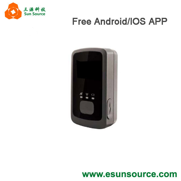 Potable real time Web-based Monitor GPS live car vehicle tracker GL300 Personal Advanced Asset Tracker
