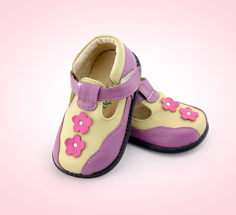 TipsieToes Brand High Quality Floral Leather Baby Kids Sneakers Shoes Moccasins Girls And Boys Shoes 2017 Autumn Spring 25102 tipsietoes brand casual sheepskin baby kid toddler shoes moccasins for girls first walkers 2016 autumn spring fashion 63310