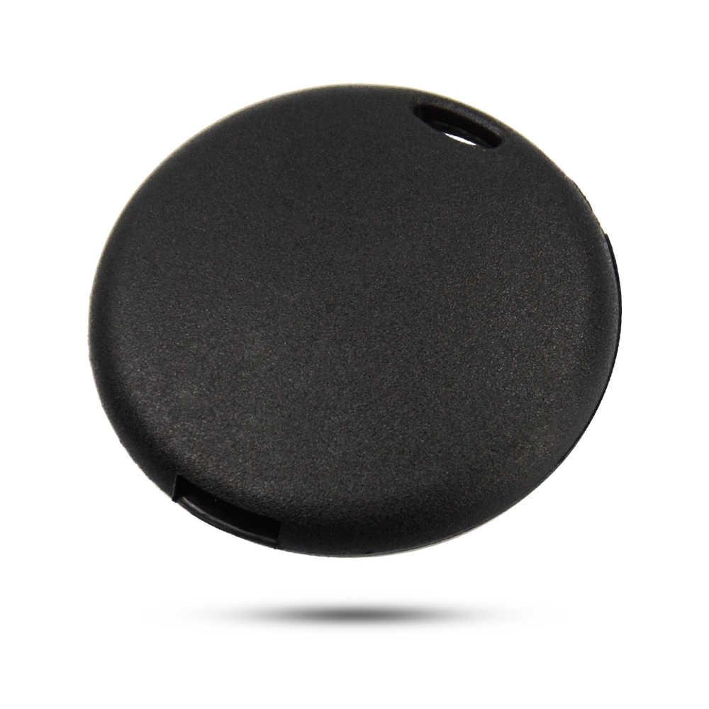 OkeyTech 3 أزرار لتقوم بها بنفسك مفتاح السيارة قذيفة لبنز الذكية Fortwo لمرسيدس بنز استبدال عن بعد فوب الحال رائجة البيع مع شفرة