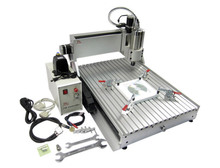 High precision LY CNC 6040 Z-VFD 1.5KW water cooled spindle, 3axis CNC Router Engraver/Engraving Drilling and Milling Machine russia tax free mini cnc engraving drilling and milling machine 3axis with cheap price