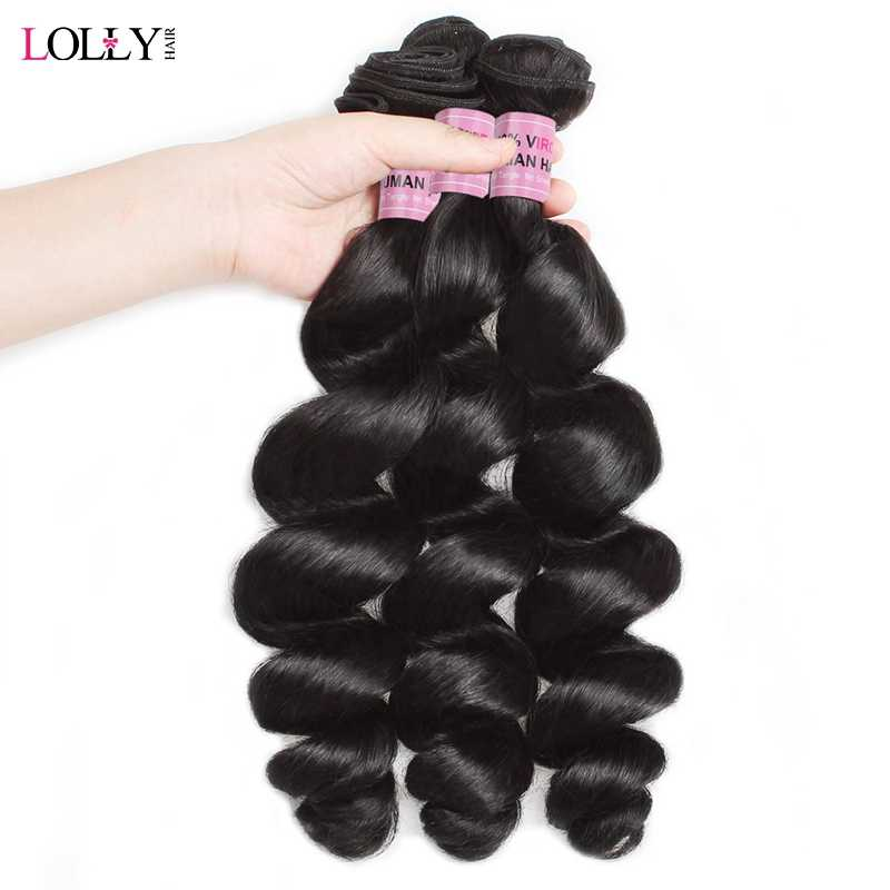 Бразильские свободные волнистые в наборе 8-28 дюймов 100% человеческих волос пучки волос плетение 1/3/4 шт. 100 г натуральный Цвет не Волосы remy плетение волос для наращивания