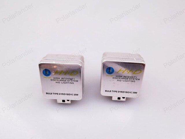Auto Care HID Xenon Lampen Koplampen Auto Lamp D1R 35Wx2 12V met Kleurtemperatuur 6000K gratis verzending