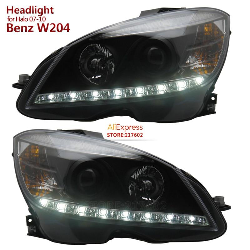 Worldwide delivery c230 headlights in NaBaRa Online