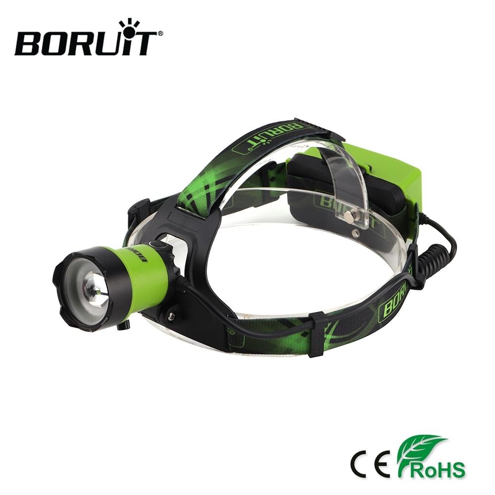 BORUiT B13 LED Headlamp XML L2 White light Head Torch Linterna 3000LM Zoomable 3 Modes Headlight For Fishing Hunting Camping sitemap 42 xml