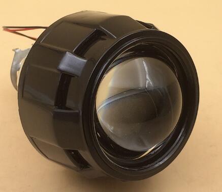 DLAND 2.5 ιντσών MINI HID BI-XENON PROJECTOR φακών 6.0, - Φώτα αυτοκινήτων - Φωτογραφία 2
