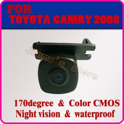 car rear view camera parking system backup monitor rear sensor car security camera for TOYOTA CAMRY 2008 2007 night vision