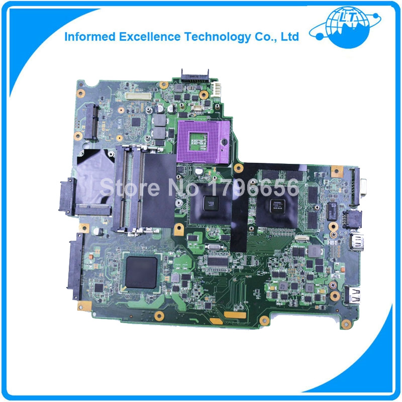 где купить  for Asus N61VN Laptop Motherboard mainboard fully tested 100% good work 45days warranty  дешево