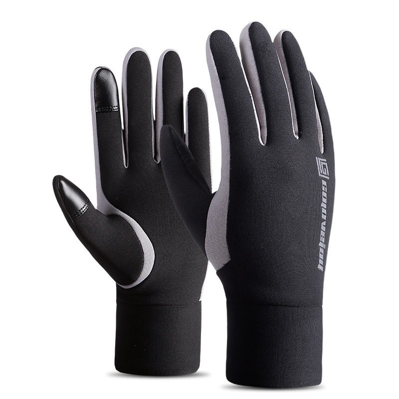 Morewin New Fashion Outdoors Driving Glovess
