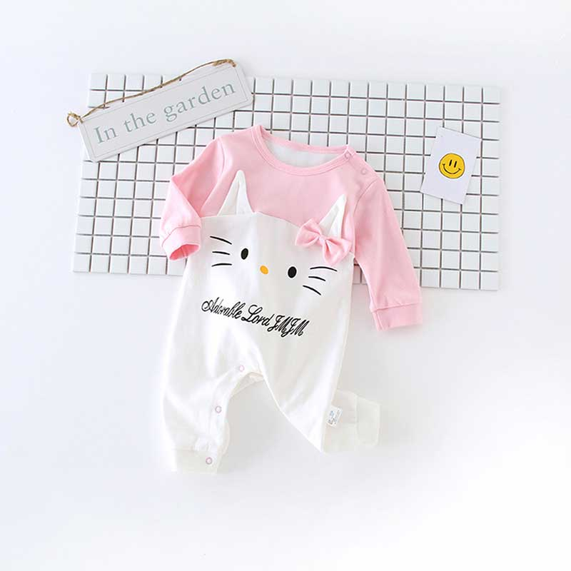 14b7da512 Buy Baby Clothing 2017 New Style Newborn Baby Boy Romper Clothes ...