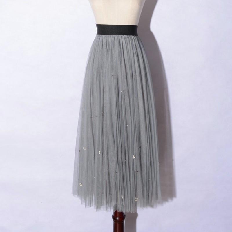lace long skirt 04