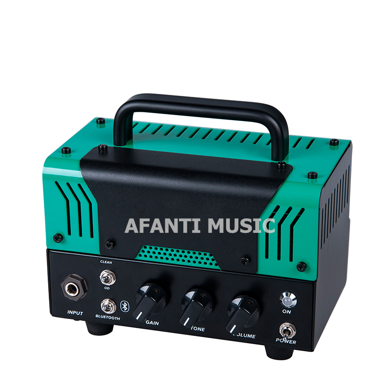 Afanti Music Electric Guitar Amplifier (AMP-106) afanti music diy guitar diy electric guitar body adk 030