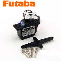 Tarot RC Original Futaba S3776SB S.Bus2 Micro Digital Metal Gear Servo for helicopter