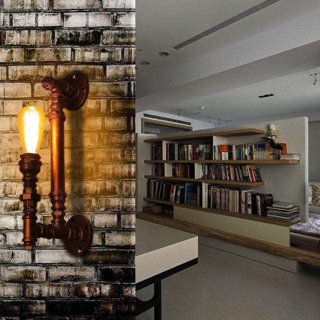 rtro du tube vapeur dpoque style loft industriel htel caf bar restaurant chambre