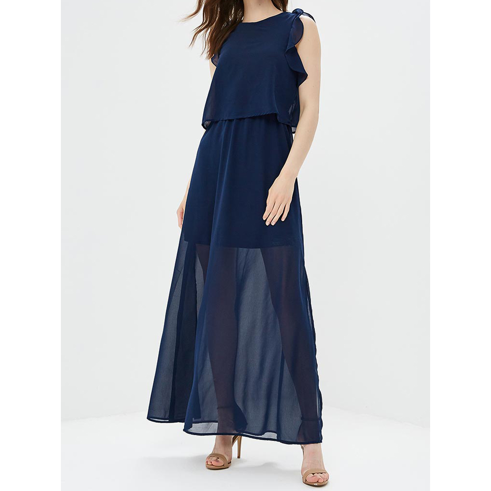 Dresses MODIS M181W00894 women dress cotton  clothes apparel casual for female TmallFS dresses dress befree for female half sleeve women clothes apparel casual spring 1811344566 50 tmallfs