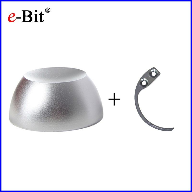 1 pc 12000GS Magnetische EAS Sicherheit Tag Golf Detacheur/Öffner/Remover + 1 pc Handheld Tragbare Mini Schlüssel haken Detacheur Kostenloser Versand