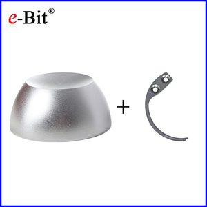 Image 1 - 1pc 12000GS Magnetic EAS Security Tag Golf Detacher/Opener/Remover+1pc Handheld Portable Mini Key Hook Detacher Free Shipping